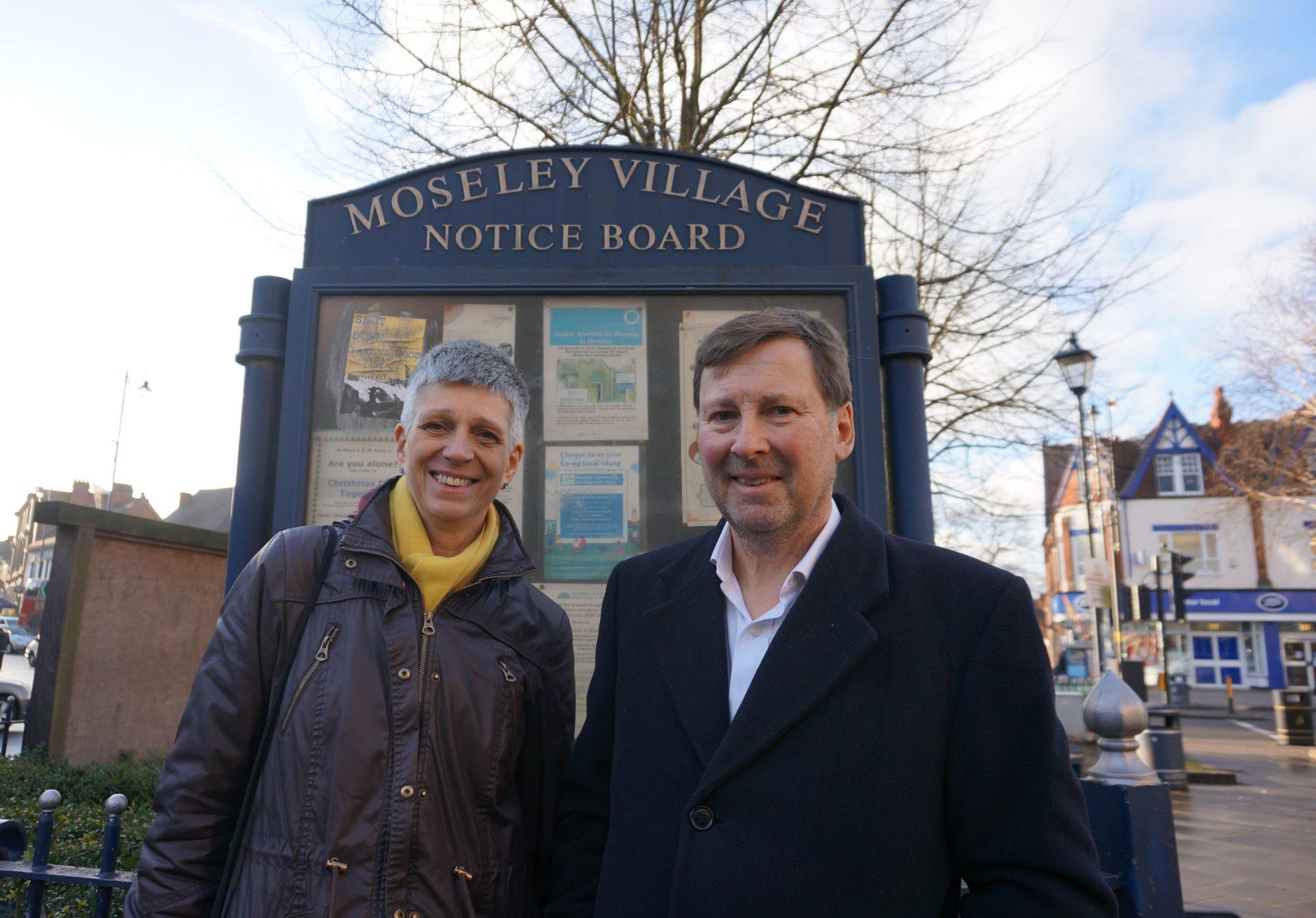 Moseley Liberal Democrats