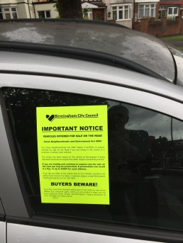 ....Stickered by Trading Standards