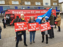 Brexit--is it worth it?